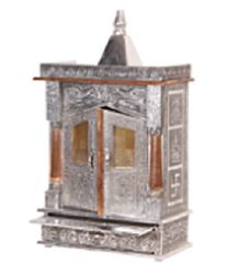 Oxidised Temple 03