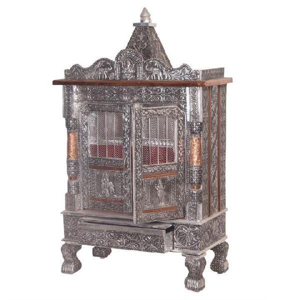 Oxidised Temple 04
