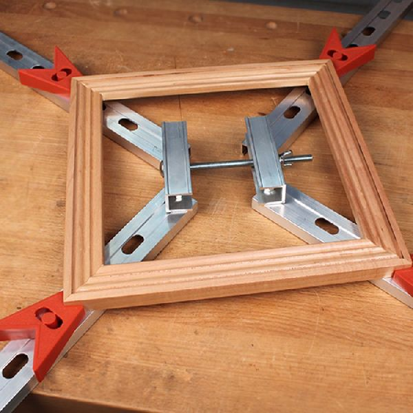 Photo Frame Clamps