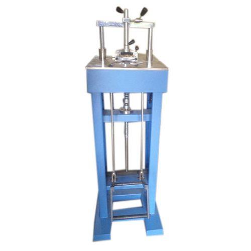 Manual Frame  Pinning Machine