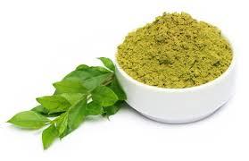 Green Moringa Powder