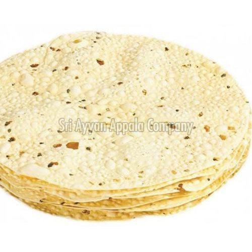 Salted Appalam Papad