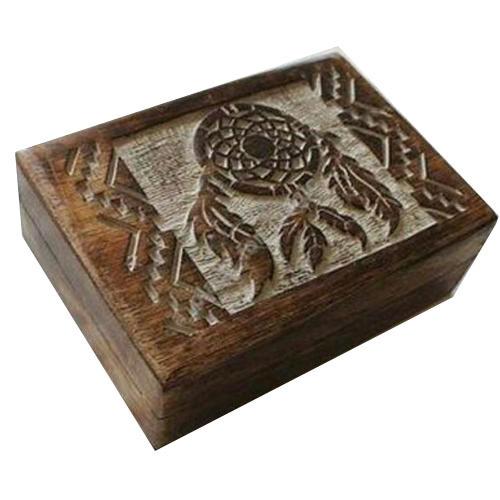 Designer Wooden Box 02