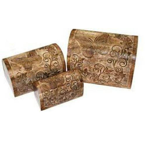 Wooden Hardware Box