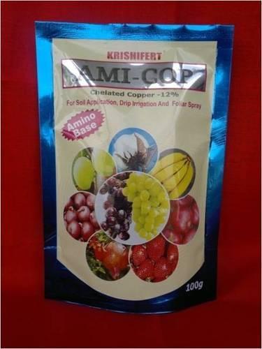 Ami Cop Micronutrient Fertilizer