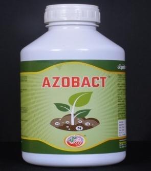 Azobact Bio Fertilizer