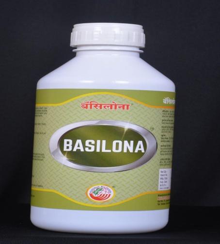 Basilona Bio Insecticide