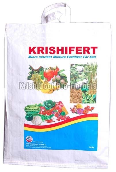 Krishifert Grade I Micronutrient Fertilizer
