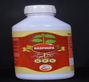 Nasphupa Bio Fertilizer