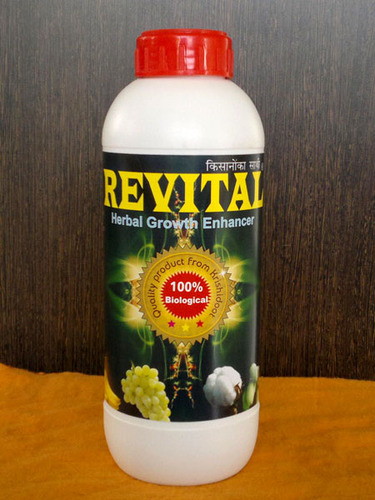 Revital Organic Plant Growth Promoter