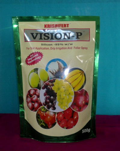 Vision-P Organic Silica