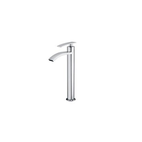 Extended Body Bath Pillar Cock Tap
