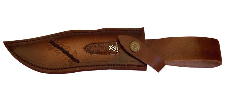 Leather Knife Sheaths