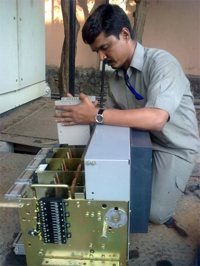 ACB Maintenance and Repairing Service
