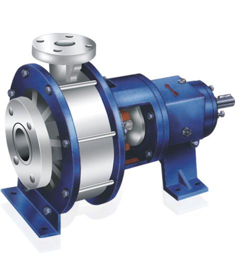 Polypropylene Pump