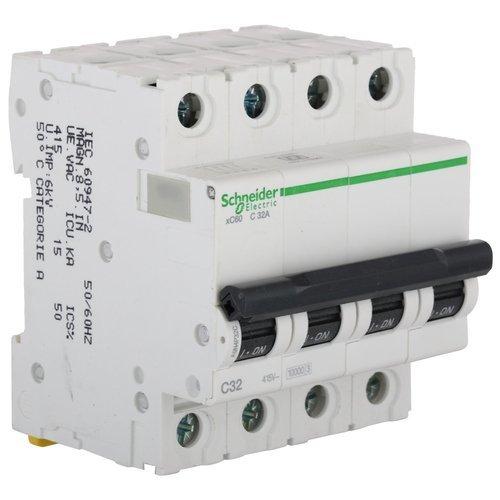 Schneider Switchgear