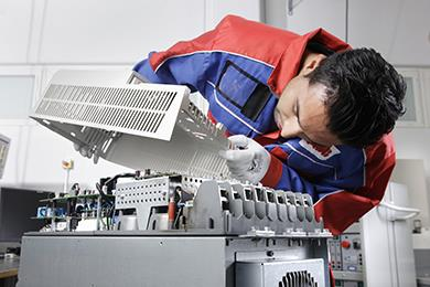 VFD Maintenance and Repairing Service