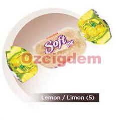 Lemon Soft Duo Jelly Candy Manufacturer Supplier in Netherlands