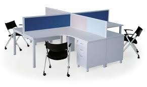 Open-S Desk