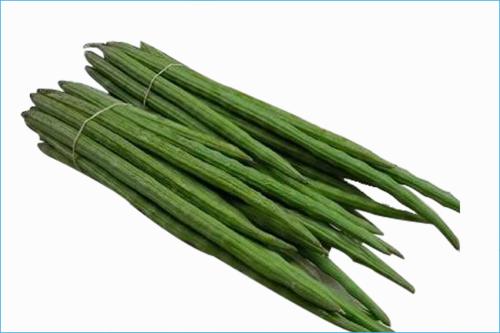 Natural Drumstick
