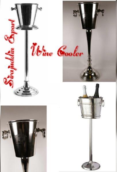 Aluminum Wine Cooler