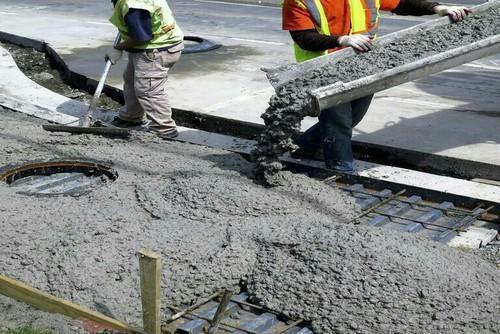 M20 DUMP Ready Mix Concrete