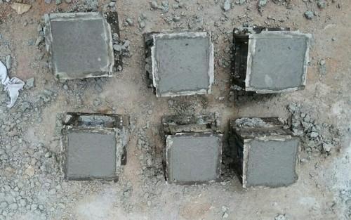 Ready Made Mix Concrete