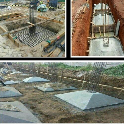 RMC Ready Mix Concrete