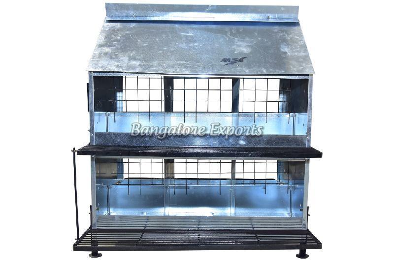 Poultry Nest Box