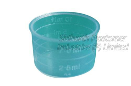 10-25 MM Measuring Cup