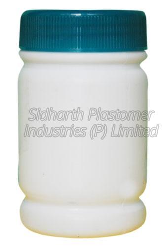 HDPE Jars 06