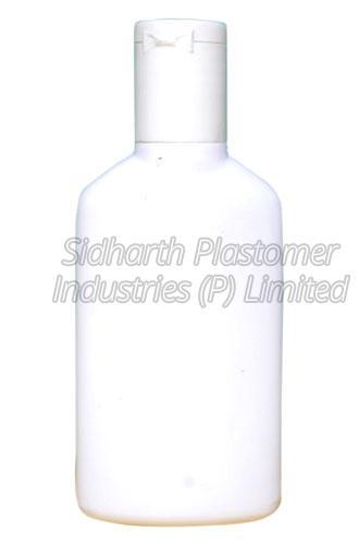 HDPE Shampoo Bottle 01