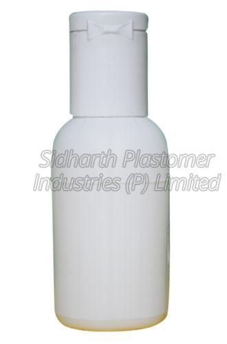 HDPE Shampoo Bottle 07