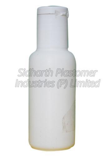 HDPE Shampoo Bottle 08
