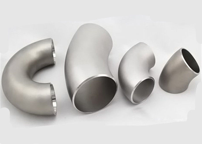 Butt Weld Pipe Elbow