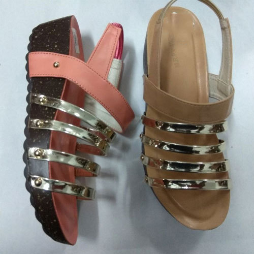 Ladies Designer Sandal