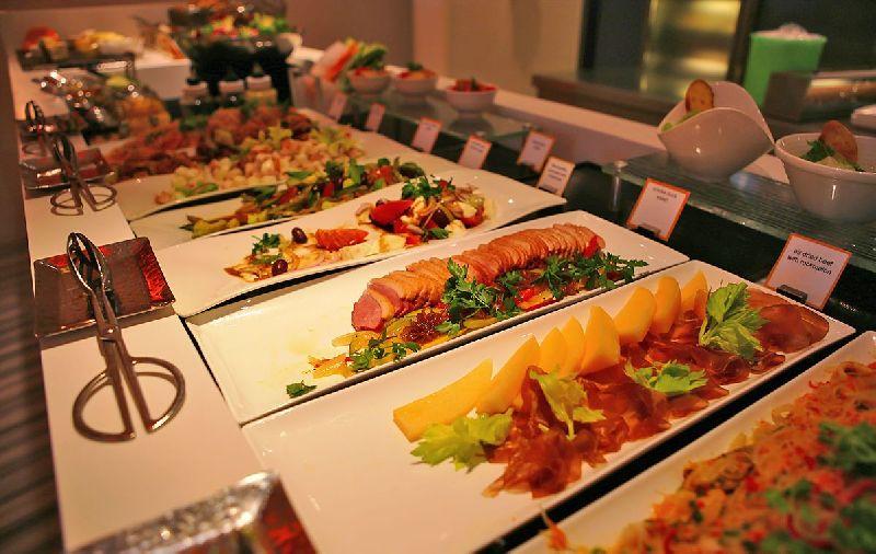 Serving Plates