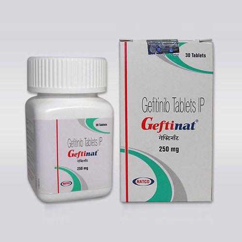Geftinat 250 Mg Tablets