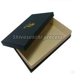 Paper Printed Saree Box