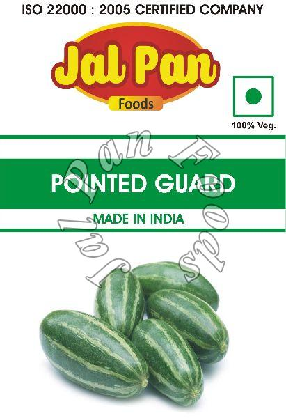 Canned Pointed Gourd