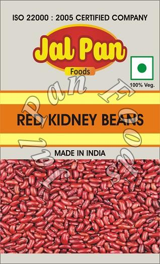 Canned Red Kidney Beans 02