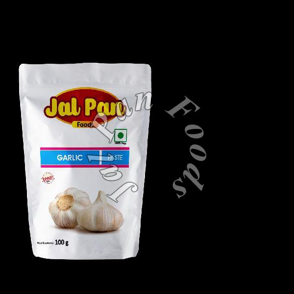 Garlic Paste 01