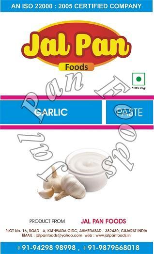 Garlic Paste 02