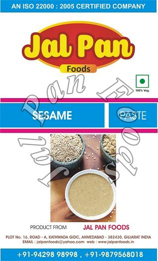 Sesame Paste