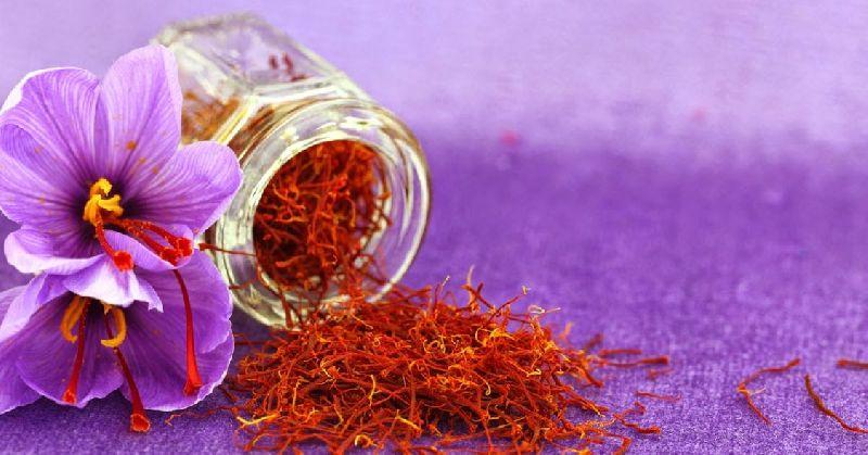Herbal American Saffron Threads