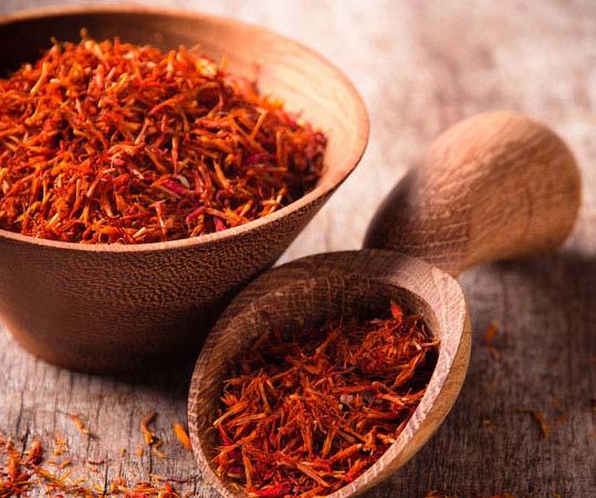 Natural American Saffron Threads