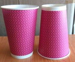 Milkshake Paper Cup