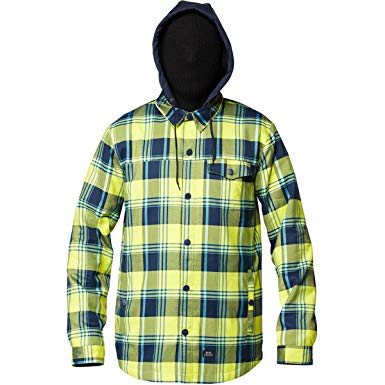 Mens Checkered Full Sleeve Shirt 02