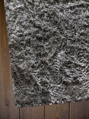 Antique Grey Shaggy Rugs