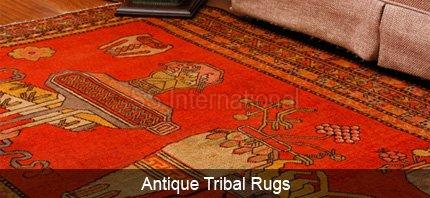 Antique Tribal Rugs